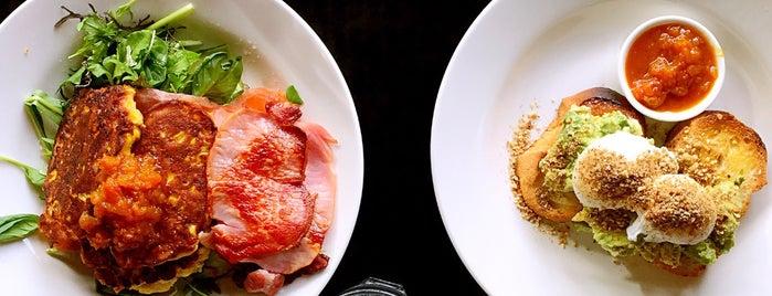 Cafe Mondello is one of Go back to explore: Launceston.