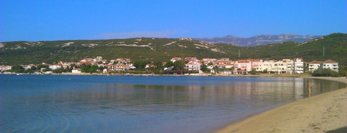 Plaža Planjka is one of Timmy : понравившиеся места.