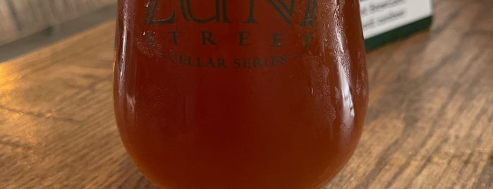 Zuni Street Brewing Company is one of Denver, CO 🌤 🏞🍺.