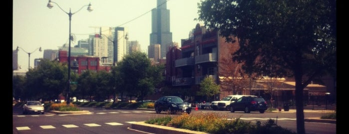 Chicago Beer Company is one of Posti salvati di Rachel.