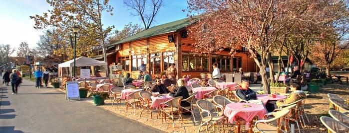 Druga kuća is one of Kafe-barovi Beograda.