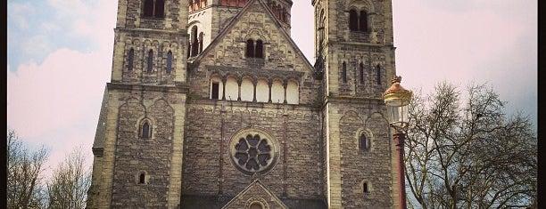 Temple Neuf is one of Bienvenue en France !.