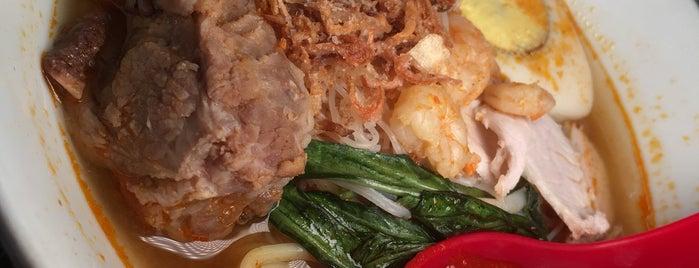 Ping Hooi Cafe 檳園茶室 is one of Penang Eats.