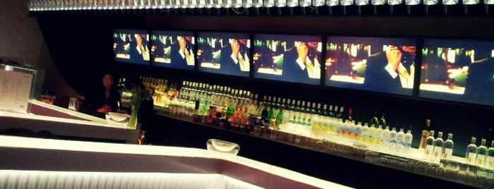 Mixology is one of 강남.