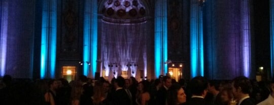 Andrew W. Mellon Auditorium is one of Lugares favoritos de st.