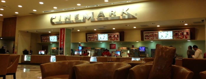 Cinemex is one of Tempat yang Disukai Jorge.