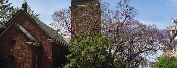 Iglesia Nórdica de Buenos Aires is one of Repetecos e ideias BsAs.
