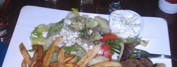 Trata Greek Taverna is one of Fort Lauderdale.