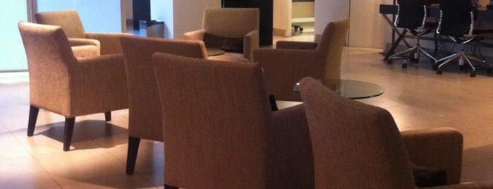 Suites Viena is one of Madrid.