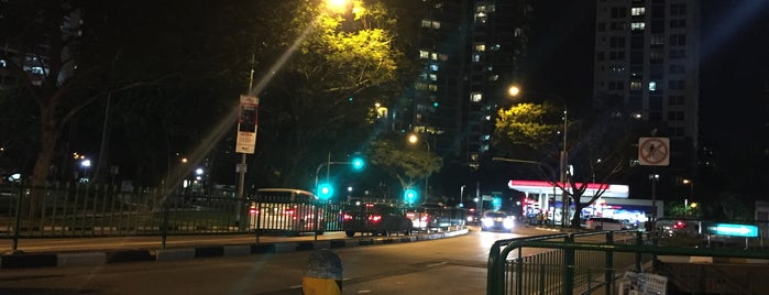 Bus Stop 13051 (Opp Valley Pt Condo) is one of Singapore: business while travelling part 3.