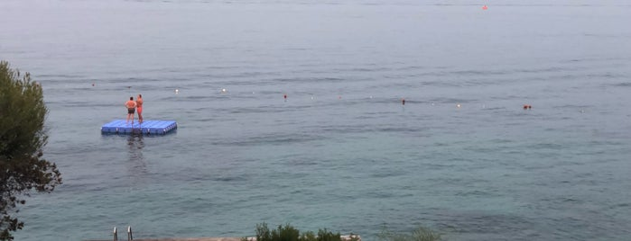 Hotel Capo d'Orso Thalasso & SPA is one of Sardegna.