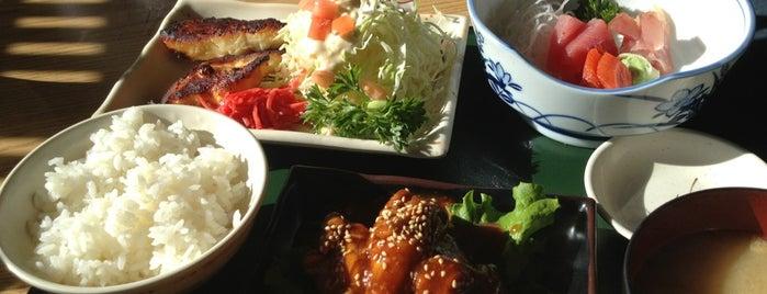 Hiroshi's is one of Orte, die Katy gefallen.