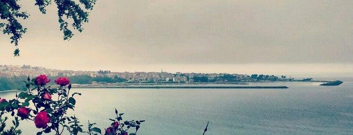 Sahin Tepesi is one of Posti che sono piaciuti a Esen.