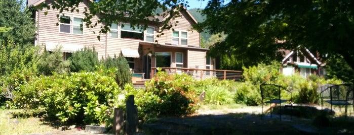 Mt Hood Vacation Rentals is one of Locais curtidos por Scott.