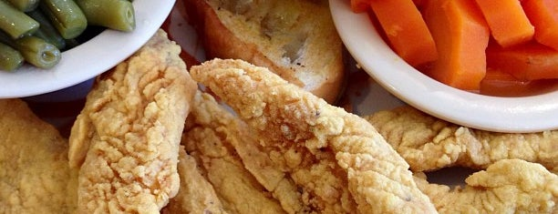 Fish Place Is One Of Top 11 Seafood Restaurants In Houston Bay Area