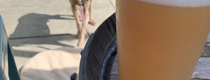 Kilowatt Brewing Tasting Room is one of CA-San Diego Breweries.