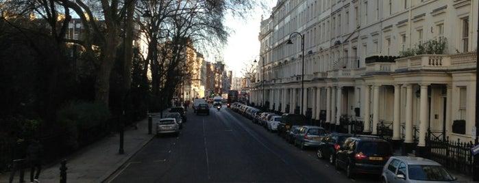 Chelsea is one of London's Neighbourhoods & Boroughs.