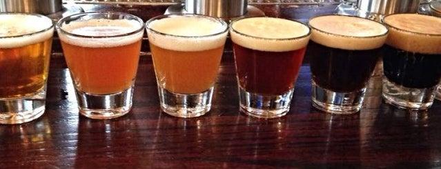 21st Amendment Brewery & Restaurant is one of San Francisco.
