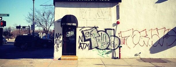 West Side Gentlemen's Club is one of New York.