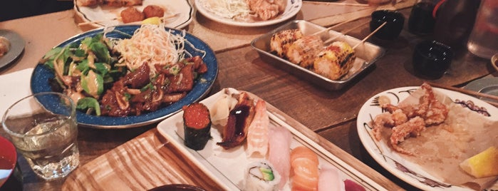 Izakaya MEW is one of New York: To-Do.