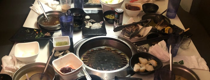 iCook Hotpot is one of Lugares favoritos de Honghui.