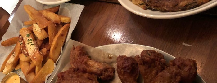 Koko Wings is one of NYC Restaurants To Visit.