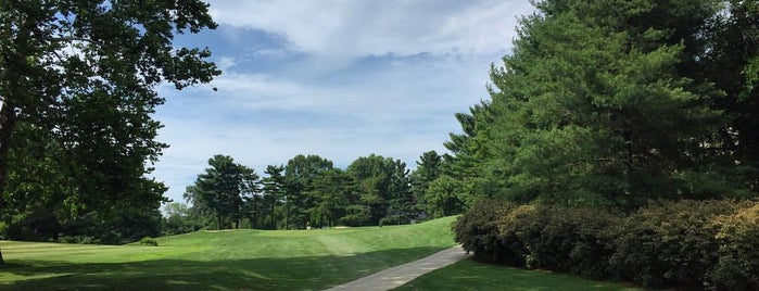Hidden Creek Country Club is one of Golf.