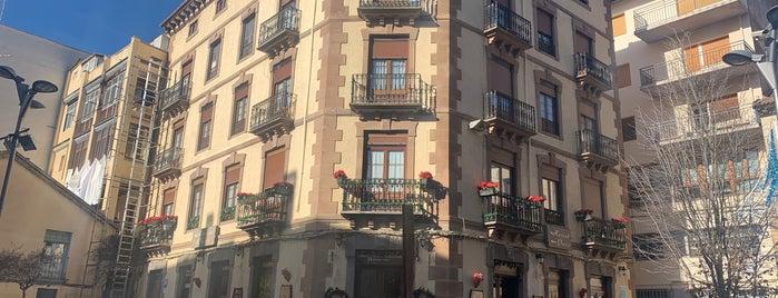 Torre de la carcel /Torre del Reloj is one of Aragon.