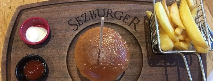 Sezgin Izgara Marzim is one of Bursa Çevresi.