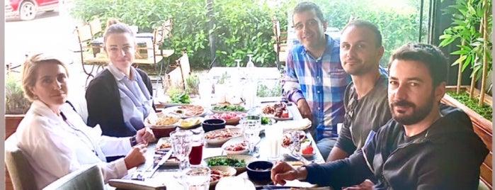 Kebabi Ocakbaşı is one of Karşıyaka, İzmir.