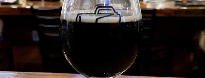 Tailgate Brewery East Nashville is one of Nashville Visit.