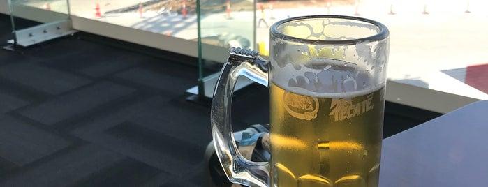Terraza Premier by Heineken is one of Alan 님이 좋아한 장소.