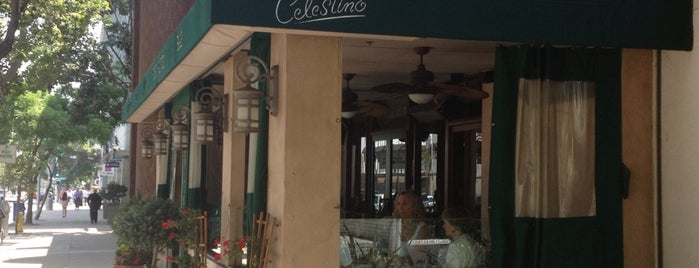 Celestino Ristorante is one of Secret Off-Menu Dishes in LA.