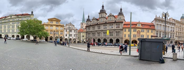 Malá Strana is one of Prague Sightseeing.