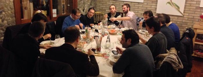 Al Cercjeben is one of Paolo'nun Beğendiği Mekanlar.