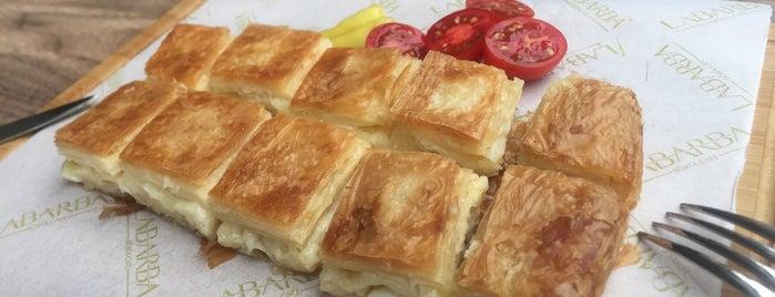 Labarba Ankara is one of Lugares favoritos de Taha Onder.