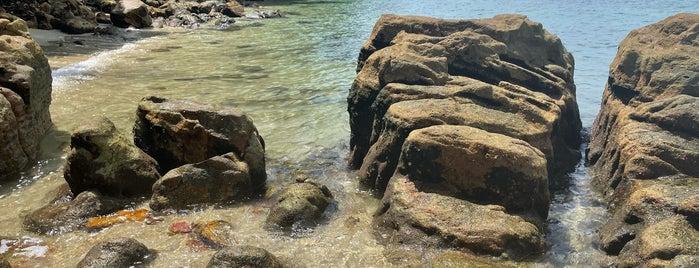 St. John's Island is one of Lilit'in Kaydettiği Mekanlar.