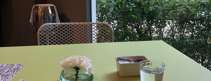 Como Cuisine is one of Posti che sono piaciuti a Andrew.