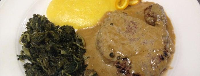 Trattoria Monterosso is one of Restaurant.