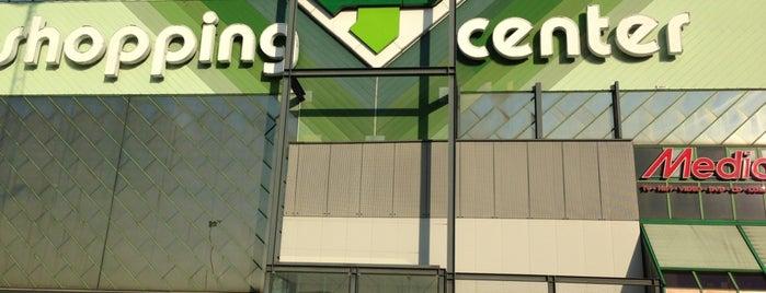 Basilix Shopping Center is one of สถานที่ที่ Jean-yves ถูกใจ.