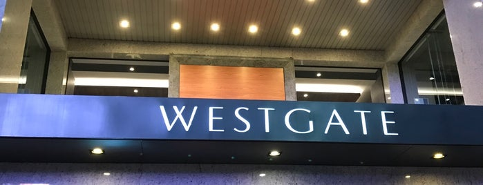 永安棧 Westgate Hotel is one of Taipei.