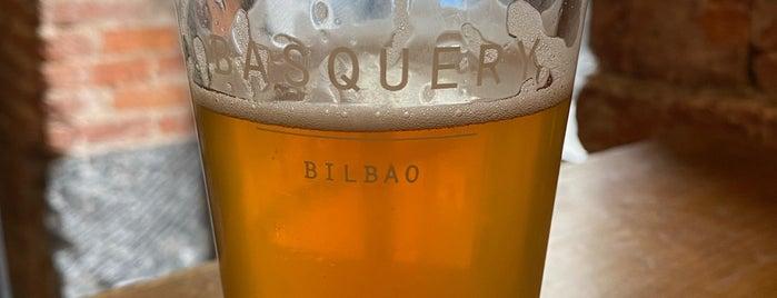 Basquery is one of ESPAÑA 🇪🇸.