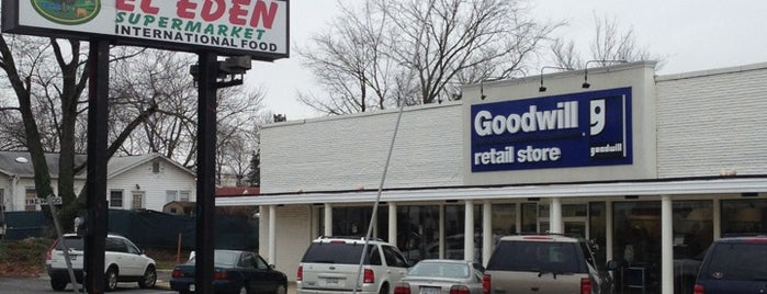 Goodwill is one of 2012-02-08.