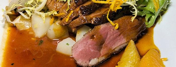 Bistronomic is one of Chicago's Best Brunch Spots.