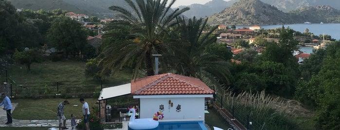Gala Selimiye is one of Marmaris selimiye.