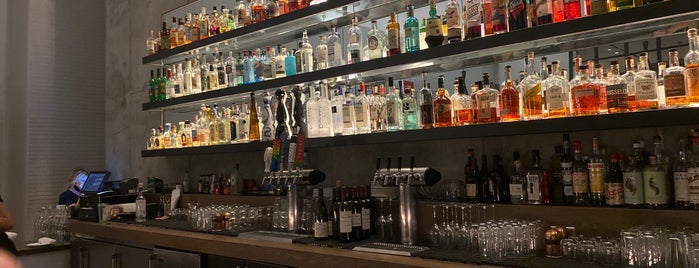 Ever Bar is one of Next 5 Restaurants to Try.