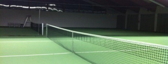 Tennispoint Vienna is one of Austria.