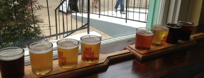 Superior Bathhouse Brewery is one of Tips List.