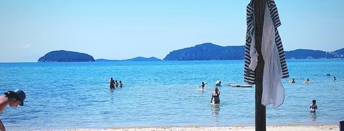 Porto Palio Beach Hotel is one of Posti che sono piaciuti a Jovana.