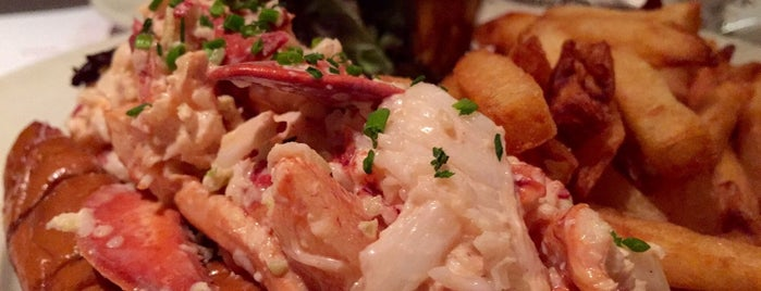 Ed's Lobster Bar is one of SoHo Wine & Dine.